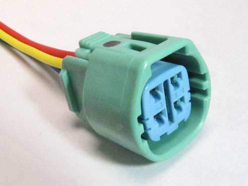 2007 honda civic alternator wiring diagram for 3 way switch ceiling fan green plug on alternator? - honda-tech forum discussion