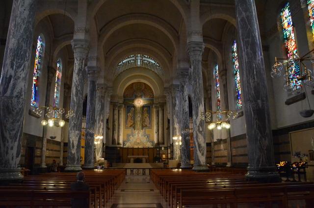 Basilique de la Visitation