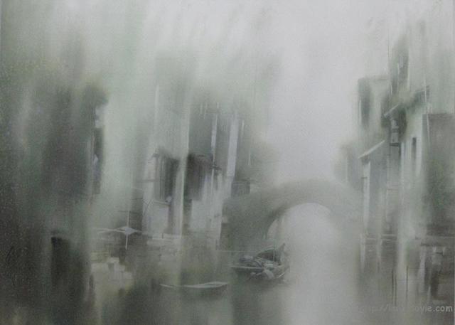 Liu Yi - Spring