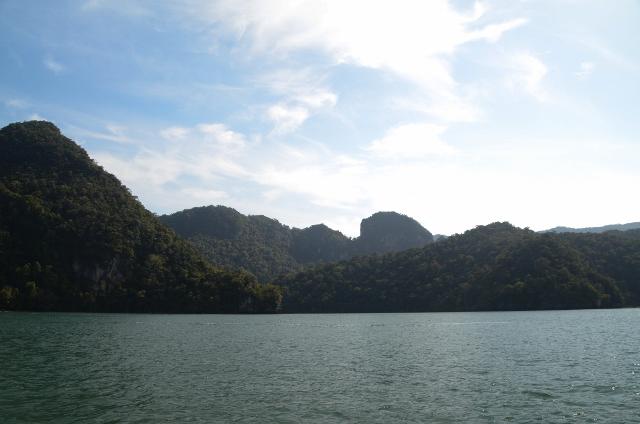 Langkawi - Pulau Dayang Bunting