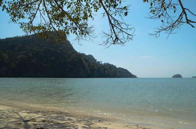 Langkawi - Pulau Tuba