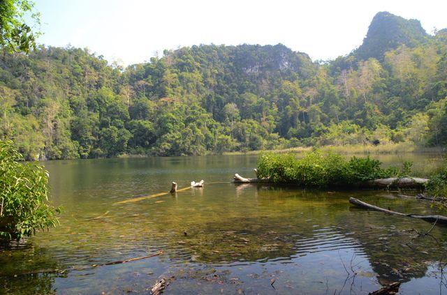 Langkawi - Pulau Langgun