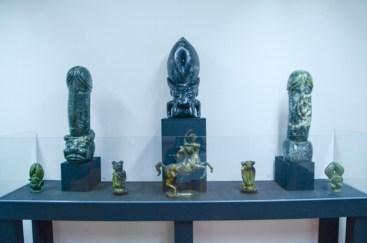 Jeju - International Eros Museum