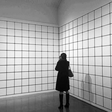 Gao Lei - System-Safe Mode (installation d'art contemporain)