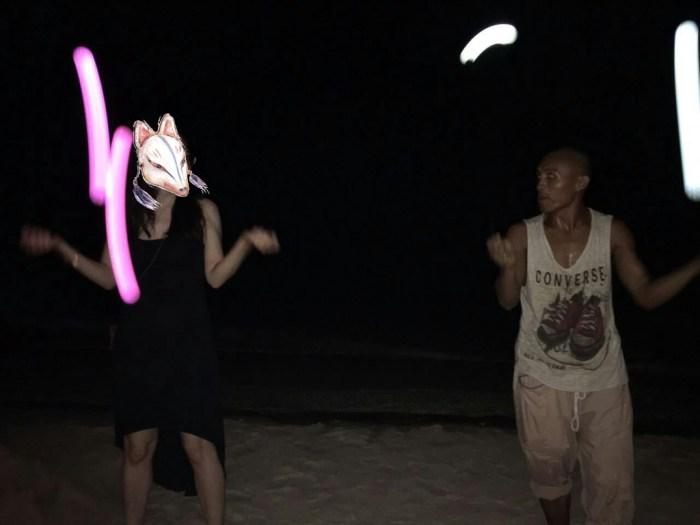 Boracay Nights