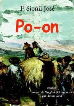 Couverture du livre Po-on