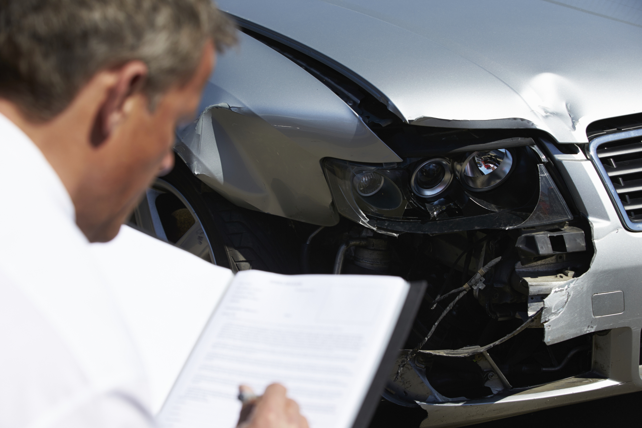 Reinspection stories Serious flaws auto body shops car insurers out of step with customers