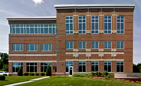 CARSTAR's Kansas City-area corporate headquarters. (Provided by CARSTAR)