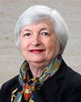 Federal Reserve Chairwoman Janet Yellen. (Provided by Federal Reserve)