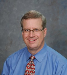 Mark Bochenek is I-CAR's OEM business development manager. (Provided by I-CAR)