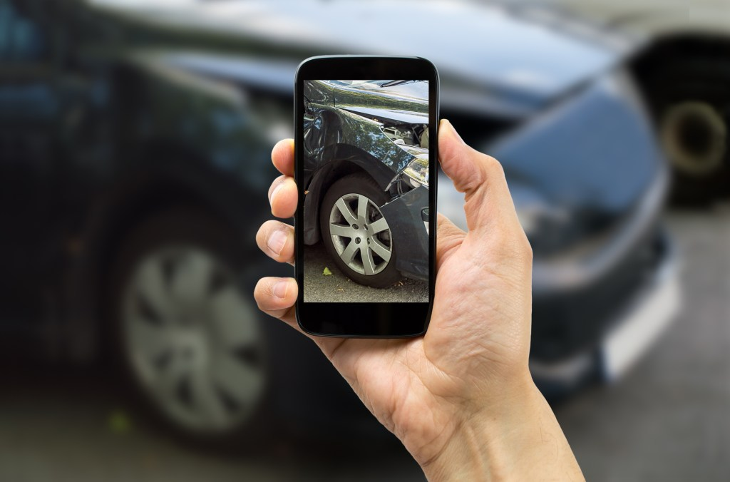 A bill removing a 44-year-old Pennsylvania mandate that auto damage appraisals must be done in person cleared the Legislature on Monday. (Manuel Faba Ortega/iStock/Thinkstock)