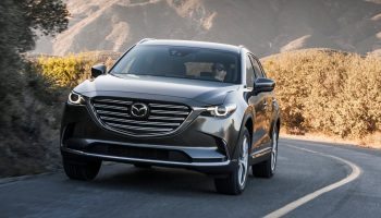Mazda S Slick New Soul Red Crystal Color Might Be Trickier For