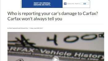 asa offers sample vendor data pact after carfax leak produces irate
