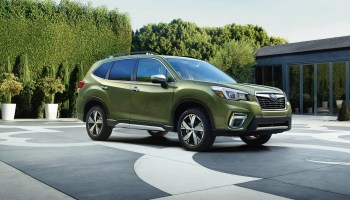 Anderson: Subaru tech booklet implies restrictions on some
