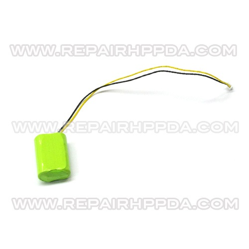 Backup Battery Replacement for Honeywell LXE MX3X