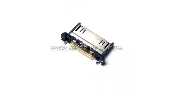 Cradle Connector Replacement for HP IPAQ 210, 211, 212