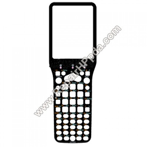 Keypad Plastic Cover (52 Keys) Replacement for Intermec