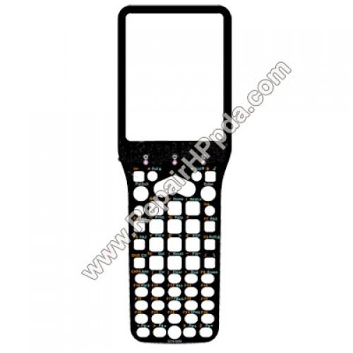 Keypad Plastic Cover (52 Keys) Replacement for Intermec