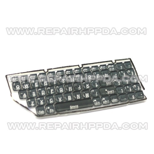Keypad Replacement (QWERTY) for Honeywell MARATHON LXE FX1