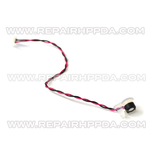 Microphone Replacement for Honeywell LXE Thor VM1
