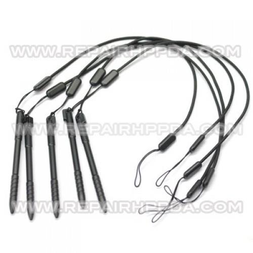 Non-OEM, compatible with Stylus (5 pcs Pack) for Intermec CK3X