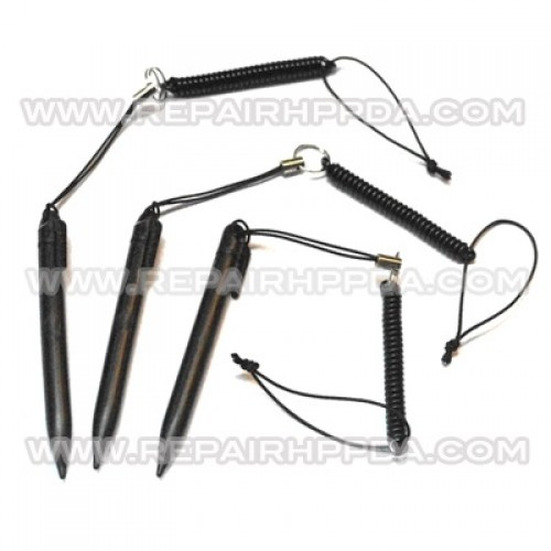 Stylus Set (3 pieces) Replacement for Pidion BIP-7000