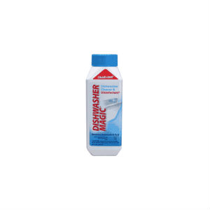 dishwasher magic cleaner and disinfectant repair products