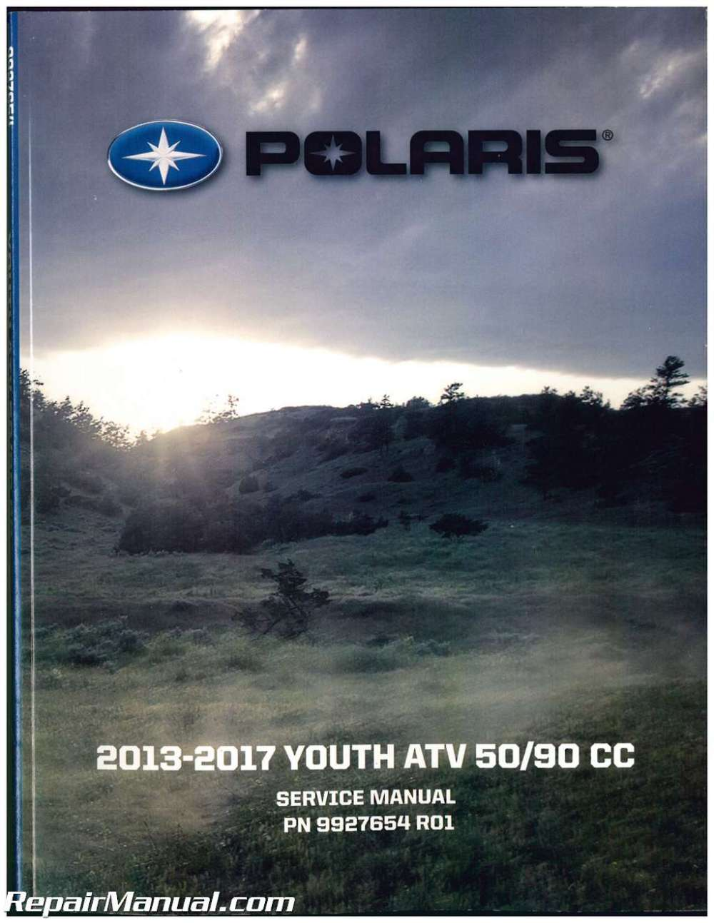 medium resolution of polari predator 500 chain adjustment