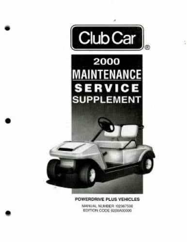 Electric Club Car Troubleshooting Guide