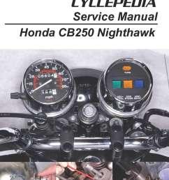 honda cb250 nighthawk  [ 1024 x 1326 Pixel ]