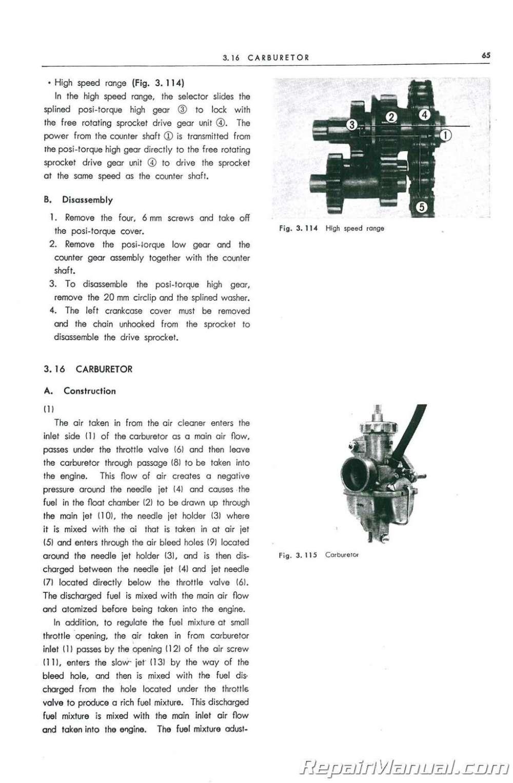 medium resolution of 64 honda s90 wiring diagram