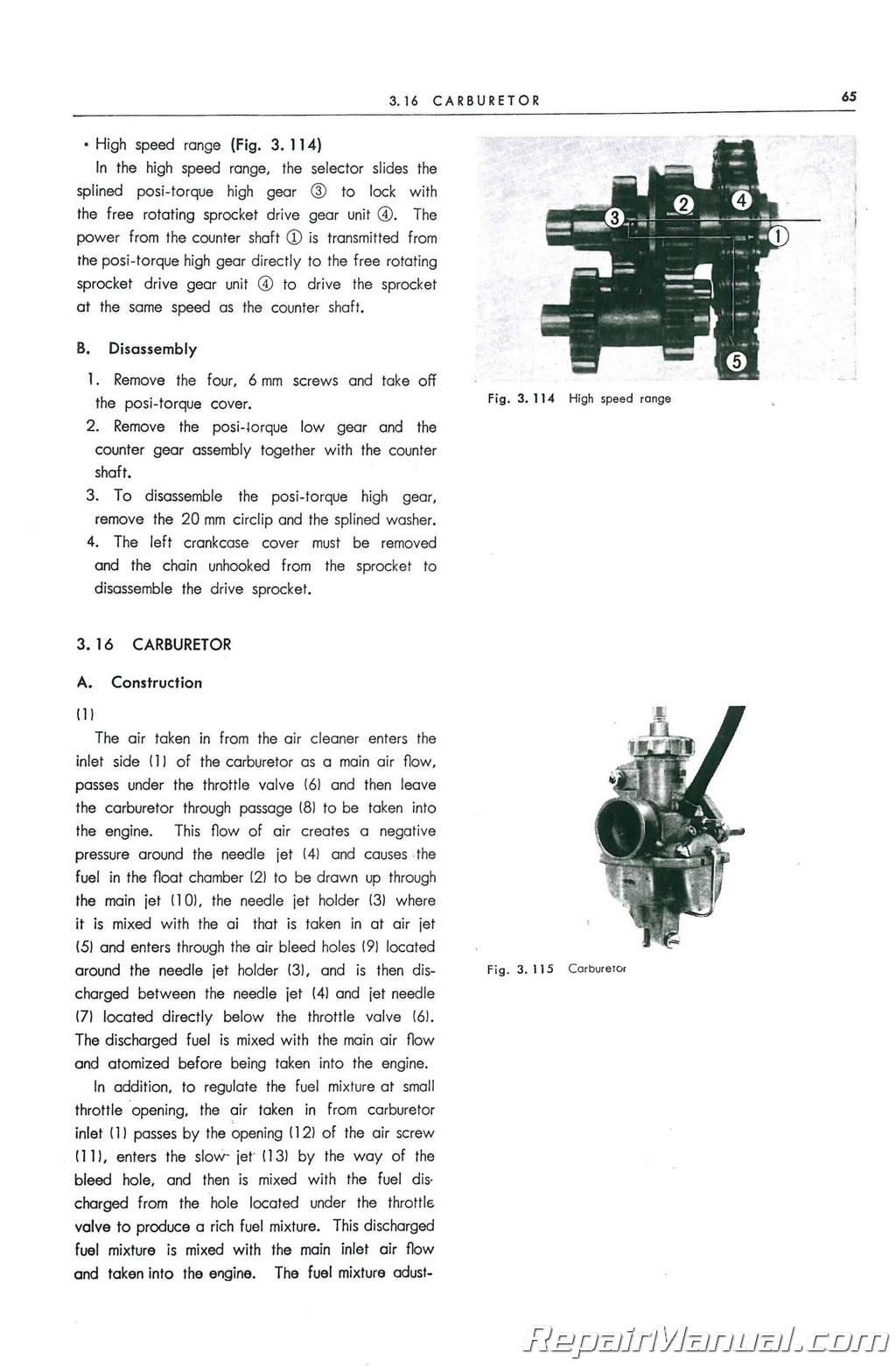 hight resolution of 64 honda s90 wiring diagram
