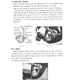 1971 yamaha engine diagram [ 1024 x 1325 Pixel ]