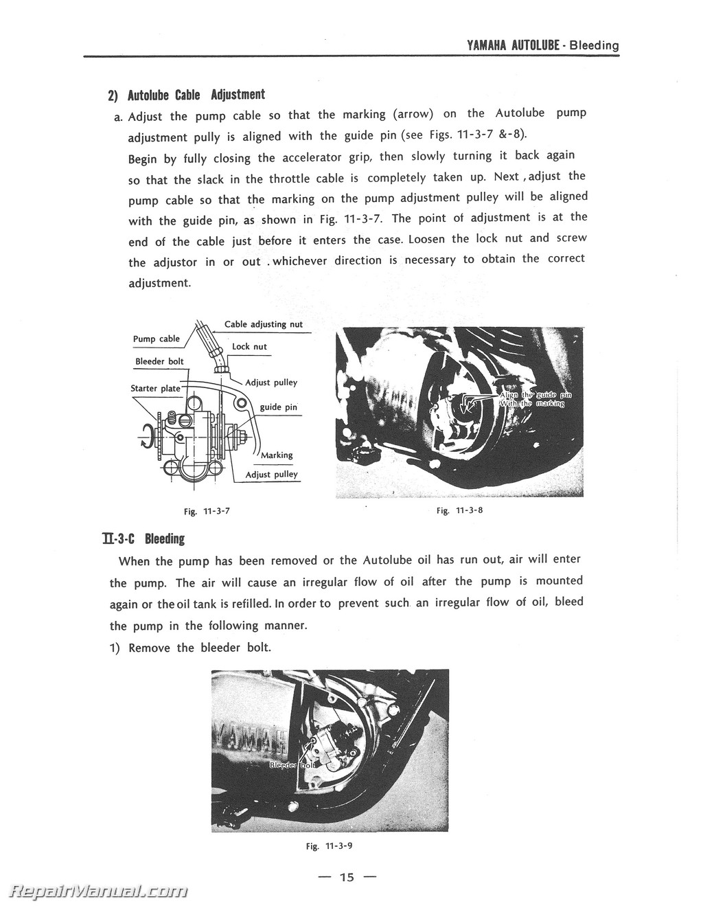 hight resolution of 1971 yamaha engine diagram