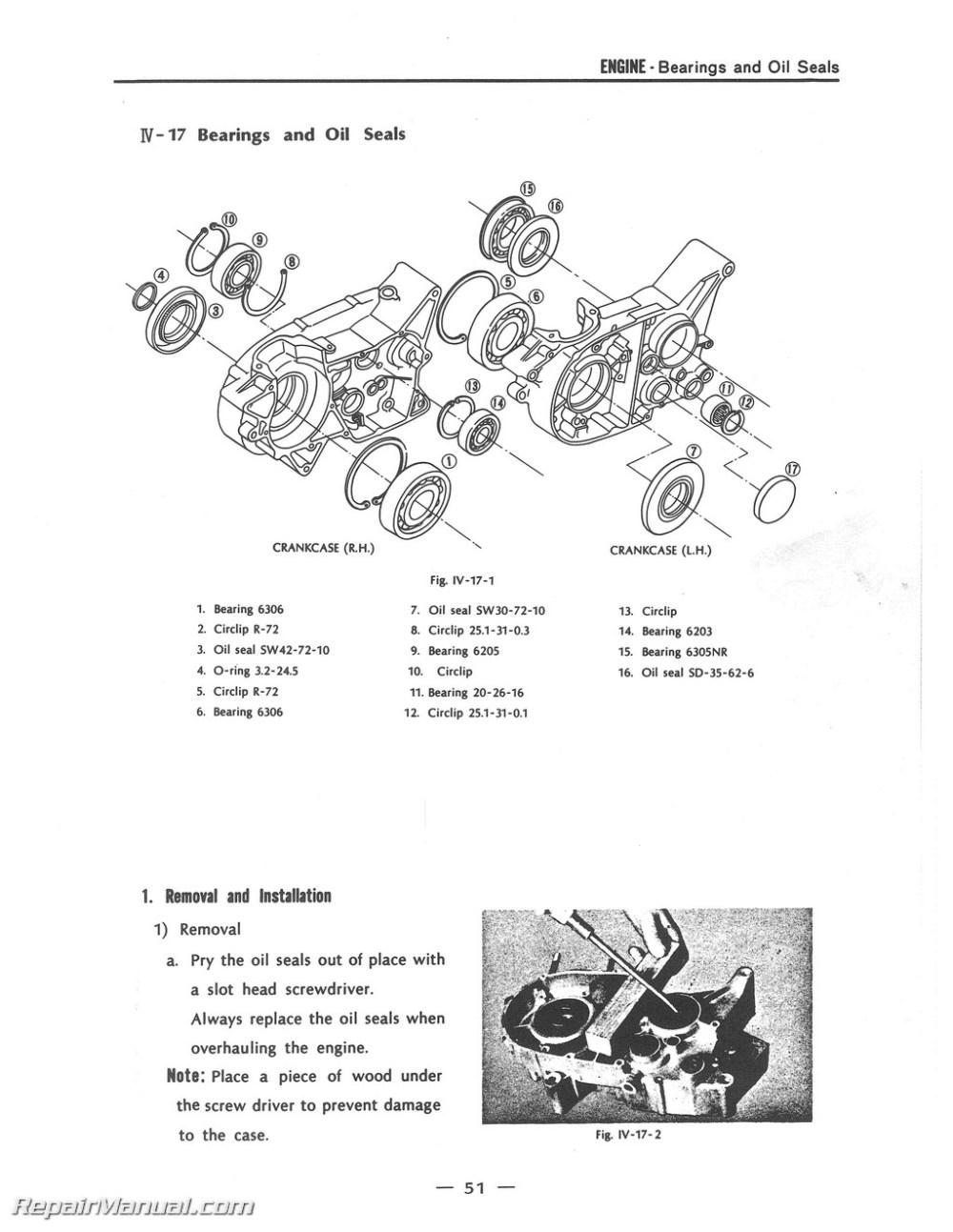 medium resolution of yamaha wiring diagram page 4