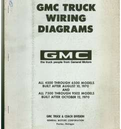 wiring diagram for 1970 gmc pickup [ 1024 x 1325 Pixel ]