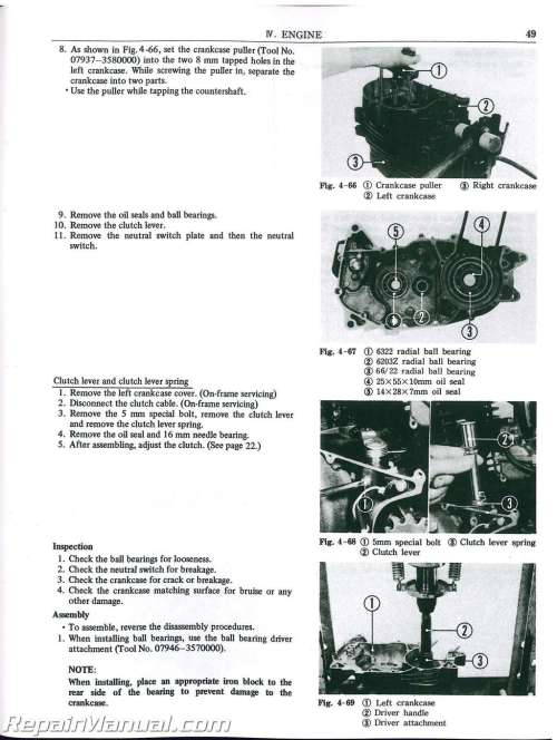 small resolution of clymer honda mt 250 wiring diagram wiring diagram technic 1973 1974 1975 1976 honda mt250 elsinore