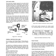 Free Wiring Diagrams For Cars 2 Phase Transformer Diagram 1973 Opel 1900 Manta And Gt Service Manual