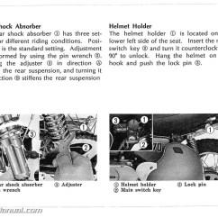 1975 Honda Ct90 Wiring Diagram Nema 14 30 Plug Lifan Swap Cb400