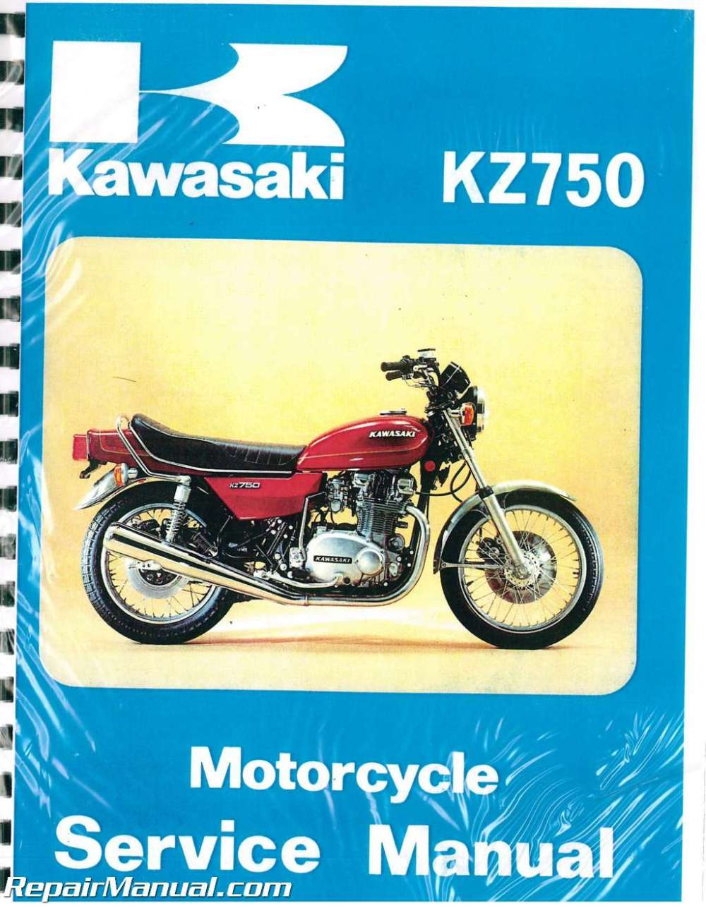 medium resolution of 1978 kawasaki k z 750 wiring diagram wiring diagram preview 1976 1979 kawasaki kz750 b twin motorcycle