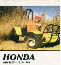 1977 1984 honda odyssey fl250 repair manual by clymer m316 1984 honda odyssey wiring diagram [ 1024 x 1486 Pixel ]