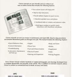 1977 1984 honda odyssey fl250 repair manual by  [ 1024 x 1466 Pixel ]