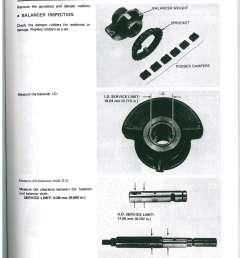 1981 honda cm400 custom [ 1024 x 1325 Pixel ]