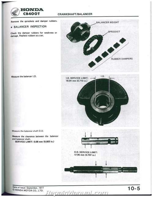 small resolution of 1981 honda cm400 custom