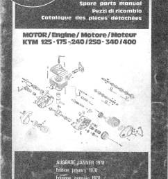 1978 1979 ktm  [ 1024 x 1463 Pixel ]