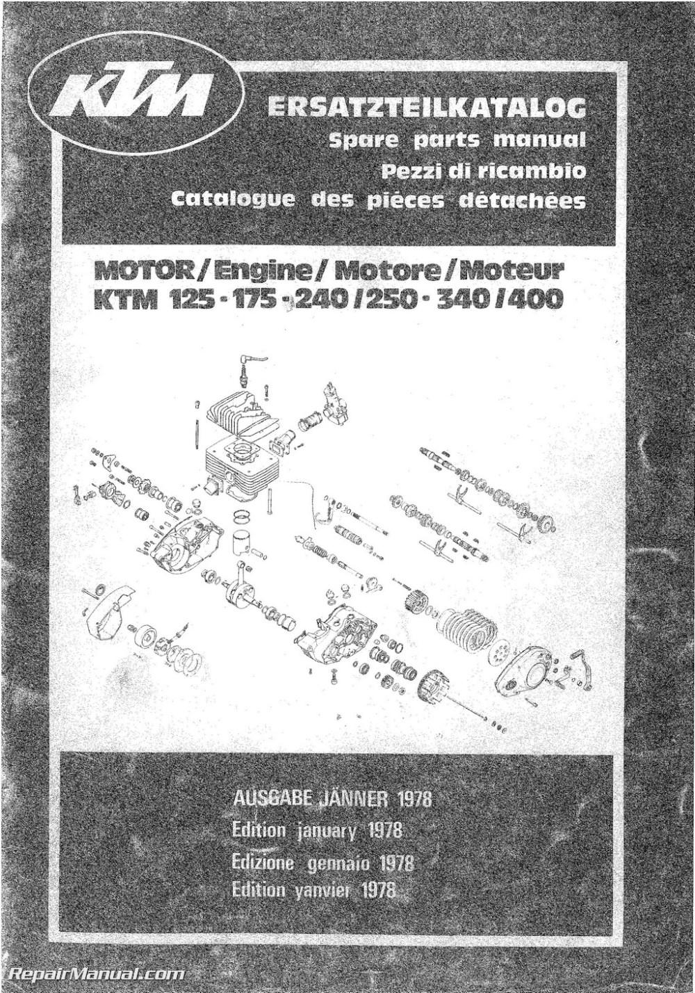 medium resolution of 1978 1979 ktm