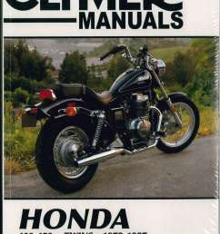 1978 1987 honda cb400 cm400 cb450 cm450 cbx450 motorcycle clymer repair manual [ 1024 x 1404 Pixel ]