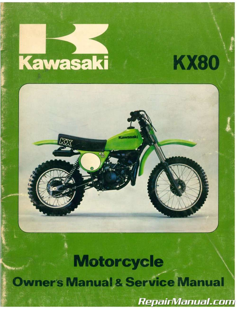 medium resolution of kawasaki kx 80 wiring diagram wiring diagramkx 80 wiring diagram today wiring diagramused 1979 kawasaki kx80