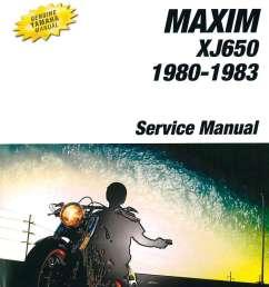 82 yamaha maxim xj650 wiring diagram [ 1024 x 1345 Pixel ]