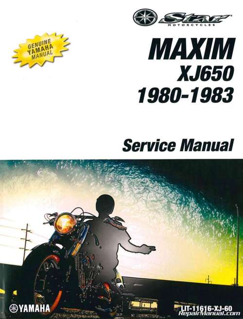small resolution of motorcycle yamaha xj maxim wiring diagram